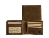 [click for more details about Wallet Style 214]